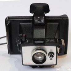 Cámara de fotos - cámara Polaroid colorpack 100 sin pilas el obturador falla - 160512738