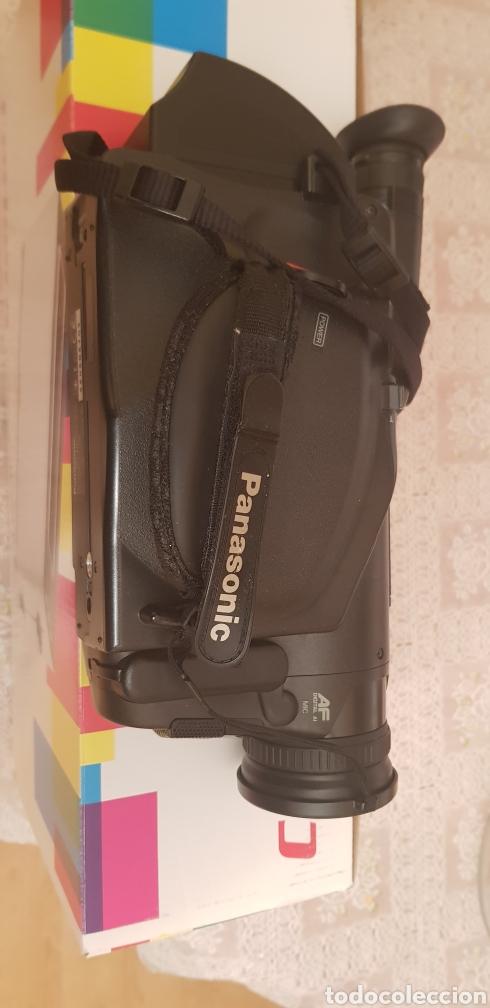 Cámara de fotos: Videocámara Panasonic sx3 - Foto 3 - 160849125