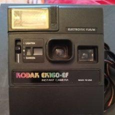 Cámara de fotos: KODAK EK160-EF. Lote 161987800