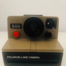 Cámara de fotos - Polaroid 500 - 162716534
