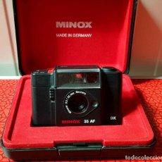 Cámara de fotos - CAMARA MINOX 35 AF - 163047002