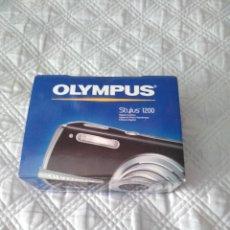 Cámara de fotos - Olympus Stylus 1200 - 164666402