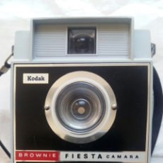 Photo camera - Cámara fotográfica Fiesta. Kodak. - 165321256