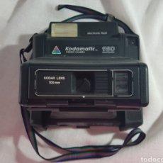 Cámara de fotos: KODAMATIC 950. Lote 166267413