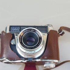 Cámara de fotos: CAMARA FOTOGRAFICA KODAK RETINA AUTOMATIC II. Lote 166318348