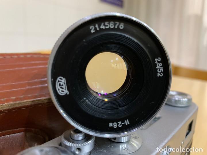 Cámara de fotos: FED 3 - Foto 9 - 167155268