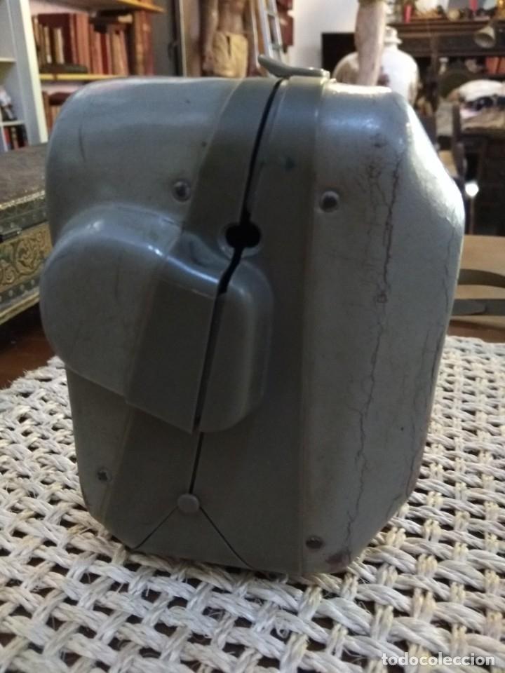 Cámara de fotos: rolleiflex baby + funda y accesorio. en perfecto estado de uso - Foto 13 - 168269456