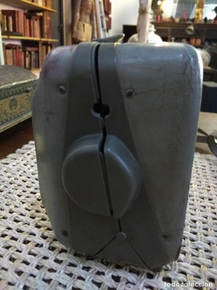 Cámara de fotos: rolleiflex baby + funda y accesorio. en perfecto estado de uso - Foto 15 - 168269456