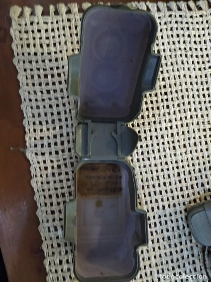 Cámara de fotos: rolleiflex baby + funda y accesorio. en perfecto estado de uso - Foto 16 - 168269456
