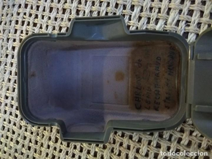 Cámara de fotos: rolleiflex baby + funda y accesorio. en perfecto estado de uso - Foto 18 - 168269456