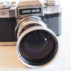 Cámara de fotos: ZEISS IKON CONTAFLEX. Lote 168499636