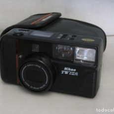 Cámara de fotos - Cámara fotos Nikon TW Zoom. - 168802992