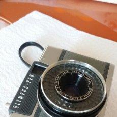 Cámara de fotos: CAMARA OLYMPUS EES-2. Lote 168971093