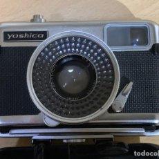Cámara de fotos: YASHICA HALF 17. Lote 169148912