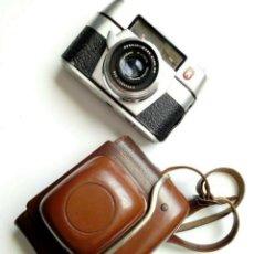 Cámara de fotos: (1958) CÁMARA KING REGULA L (45 MM, 1:2.8) VINTAGE LOMOGRAPHY STREET PHOTOGRAPHY. Lote 169723956