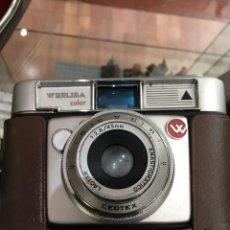 Cámara de fotos: WERLISA COLOR. Lote 170493973