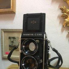 Cámara de fotos: MAMIYA C-330. Lote 170864030
