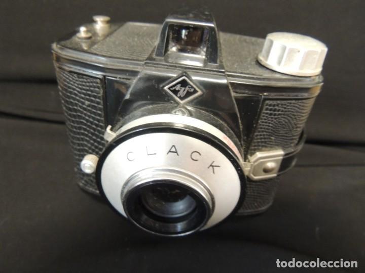 Cámara de fotos: AGFA CLACK CON FUNDA - Foto 2 - 171541068