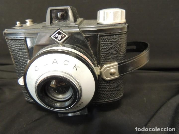 Cámara de fotos: AGFA CLACK CON FUNDA - Foto 5 - 171541068