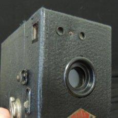 Cámara de fotos: RARA CORONET AJAX 1930. Lote 171544993