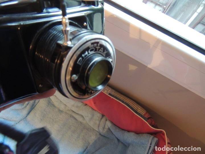 Cámara de fotos: Photax rexar boyer paris funda, filtro y disparador - Foto 14 - 172904213