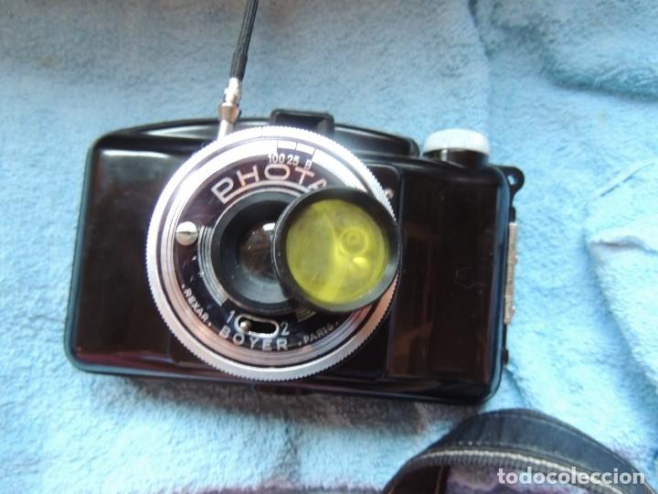 Cámara de fotos: Photax rexar boyer paris funda, filtro y disparador - Foto 15 - 172904213
