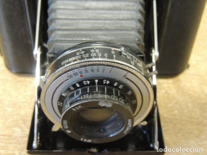Cámara de fotos: AGILUX AGIFOLD de Luxe - Foto 4 - 172905014
