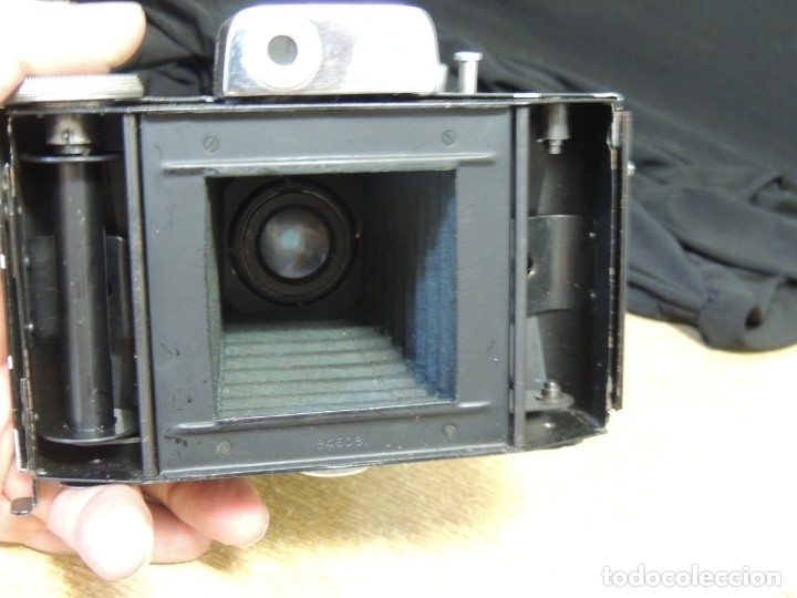 Cámara de fotos: AGILUX AGIFOLD de Luxe - Foto 9 - 172905014