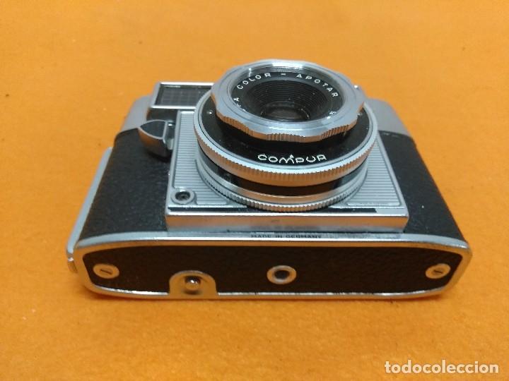 Cámara de fotos: Agfa OPTIMA III sin funda - Foto 6 - 173204333