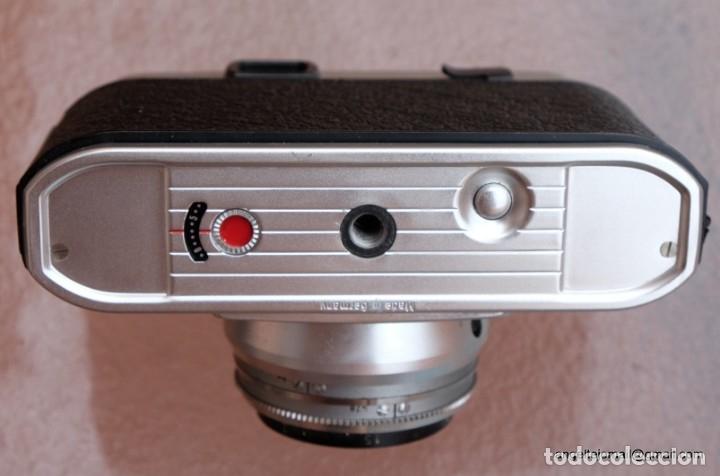 Cámara de fotos: Regula L tipo Leica.Made in Germany. - Foto 4 - 174242463