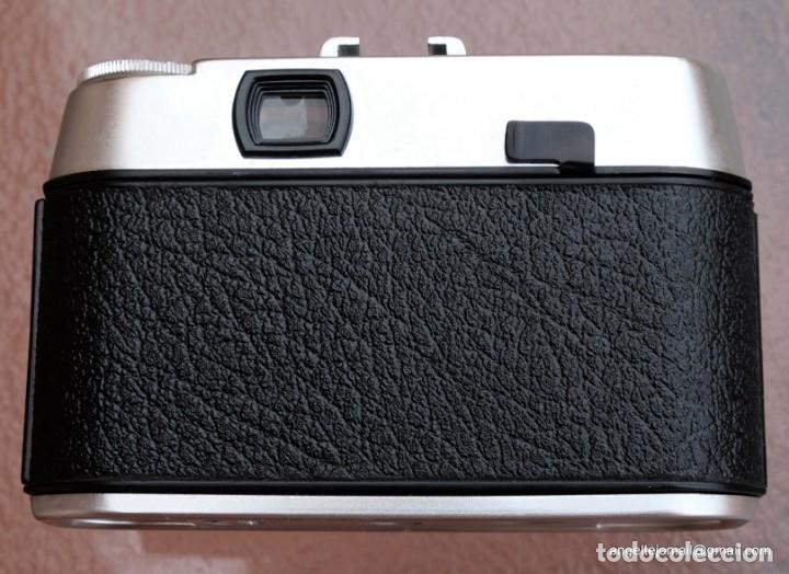 Cámara de fotos: Regula L tipo Leica.Made in Germany. - Foto 5 - 174242463