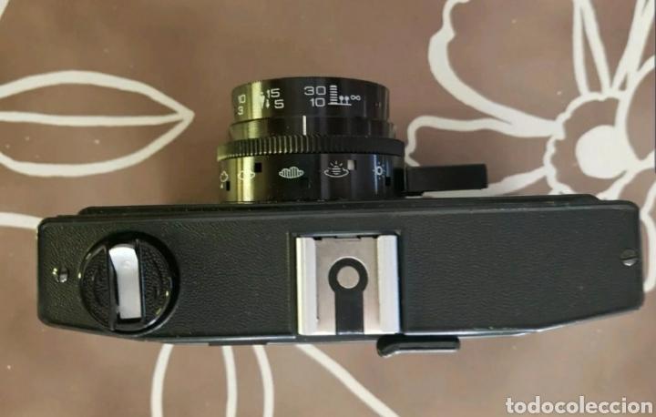 Cámara de fotos: Smena Symbol 35mm - Soviet camera russian - Foto 4 - 175330823