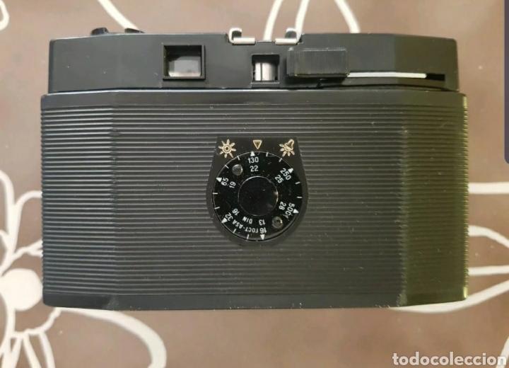 Cámara de fotos: Smena Symbol 35mm - Soviet camera russian - Foto 5 - 175330823