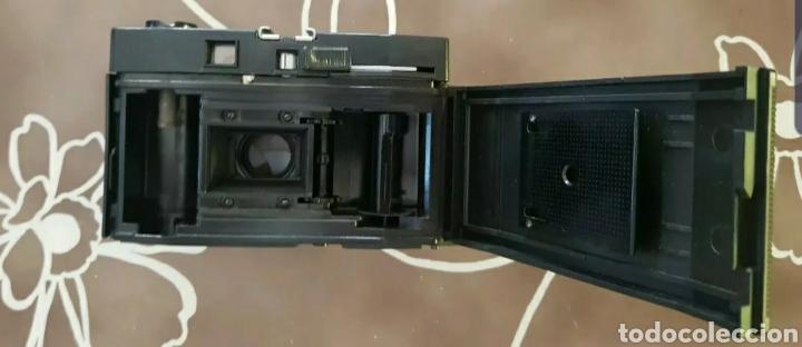 Cámara de fotos: Smena Symbol 35mm - Soviet camera russian - Foto 6 - 175330823