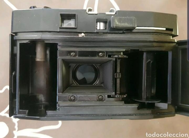 Cámara de fotos: Smena Symbol 35mm - Soviet camera russian - Foto 7 - 175330823