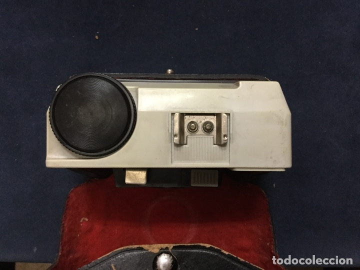 Cámara de fotos: KODAC INSTAMATIC 25 made in spain - Foto 3 - 175587184