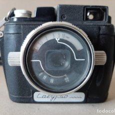 Cámara de fotos: ANTIGUA CAMARA DE FOTOS SUBMARINA: CALYPSO PHOT (JACQUES COUSTEAU / JEAN WOUTERS) - SPIROTECHNIQUE.. Lote 210553241