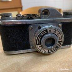 Cámara de fotos: FEIG FABRICADA EN ESPAÑA. Lote 175938904