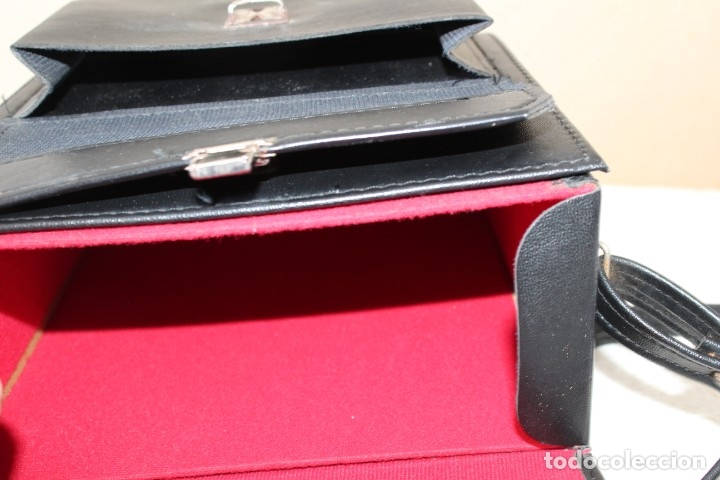 Cámara de fotos: CAMARA POLAROID 1000 - FLASH POLATRONIC 1 - INSTRUCCIONES - BOLSA - Foto 19 - 176192363