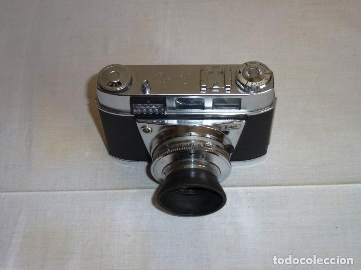 Cámara de fotos: Antigua camara Kodak retinette IB - Foto 3 - 178822558
