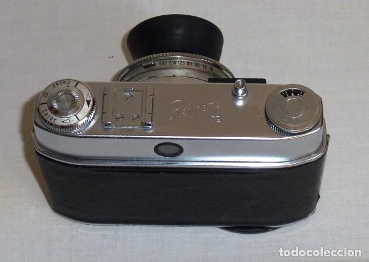 Cámara de fotos: Antigua camara Kodak retinette IB - Foto 4 - 178822558