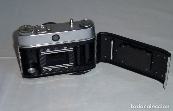 Cámara de fotos: Antigua camara Kodak retinette IB - Foto 6 - 178822558