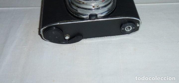 Cámara de fotos: Antigua camara Kodak retinette IB - Foto 7 - 178822558