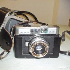 Cámara de fotos: CAMARA KODAK RETINA S2. Lote 180156490