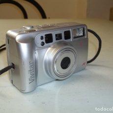 Cámara de fotos: CAMARA VIVITAR 135MM. Lote 180156871