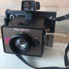 Cámara de fotos: ANTIGUA CAMARA DE FOTOS - POLAROID EE44 AÑOS 70 - POLAROID EE 44. Lote 180210187