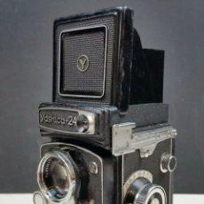 Cámara de fotos: CAMARA DE FOTOS YASHICA 24. Lote 180287933