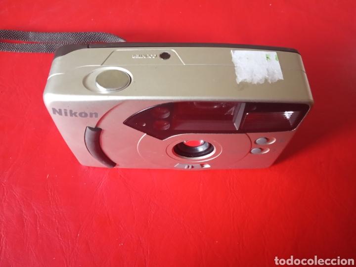 Cámara de fotos: Cámara de fotos Nikon AF240SV - Foto 2 - 180890455