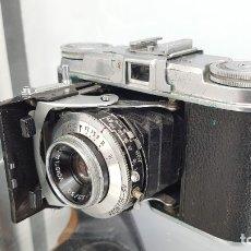 Fotocamere: VOIGTLANDER VITO II DE 1950. Lote 181092907