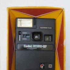 Cámara de fotos: KODAK EK 160-EF INSTANT CAMERA . Lote 182298641